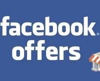 Facebook Offers, la nueva herramienta para crear ofertas en tu página