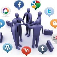 El uso de las redes sociales para la empresa
